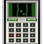 Chip-8 Emulator (iOS)