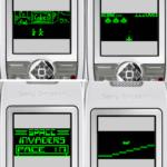 Chip-8 Emulator (J2ME)