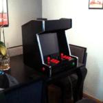Bartop Arcade Cabinet