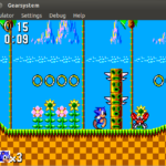Gearsystem Master System / Game Gear Emulator