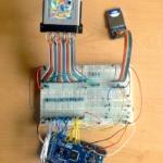 Game Boy Reader (Arduino)