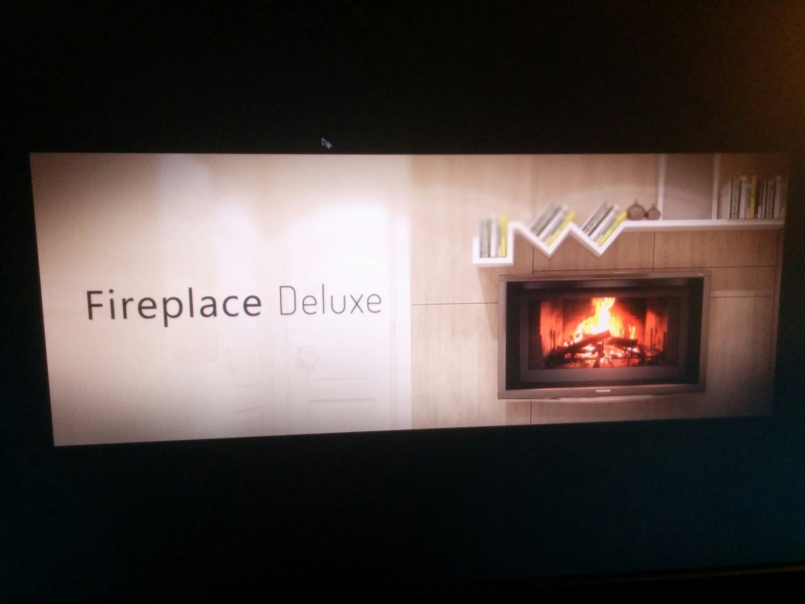 fireplace deluxe apple tv u2013 ignacio sánchez ginés